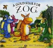 Gold Star For Zog